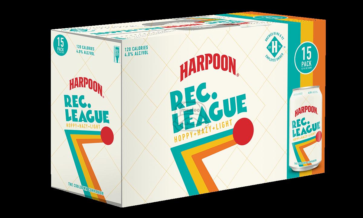 Harpoon Rec League (15-Pack)