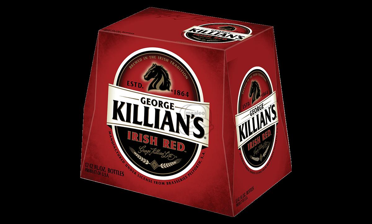 Killians Red (12-Pack)