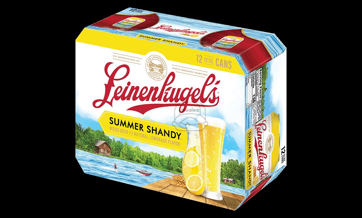 Leinenekugels Summer Shandy (12-Pack)