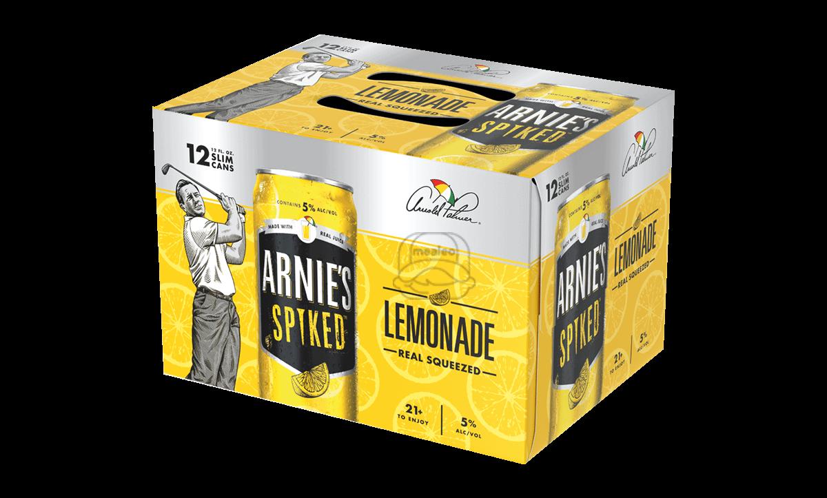Arnie Palmer Lemonade (12-Pack)