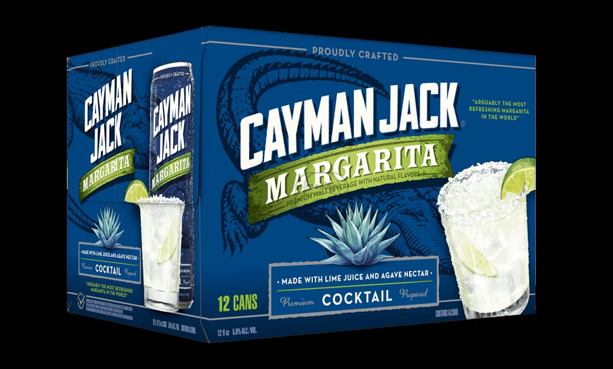 Cayman Margarita (12-Pack)