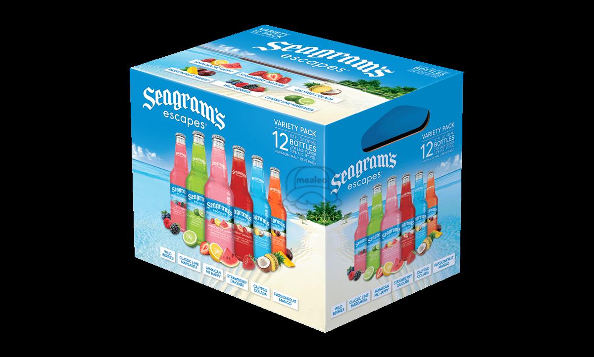 Seagram's Variety (12-Pack)