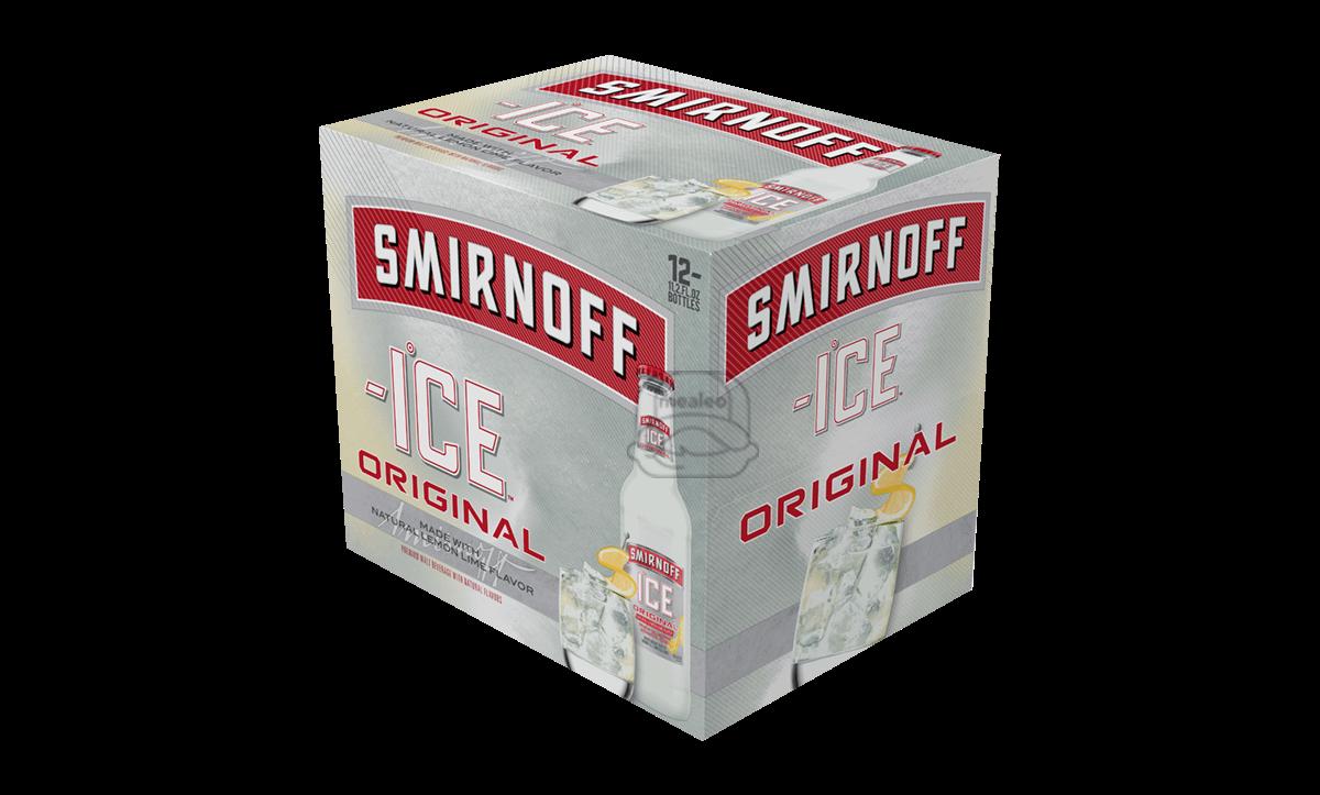 Smirnoff Ice (12-Pack)
