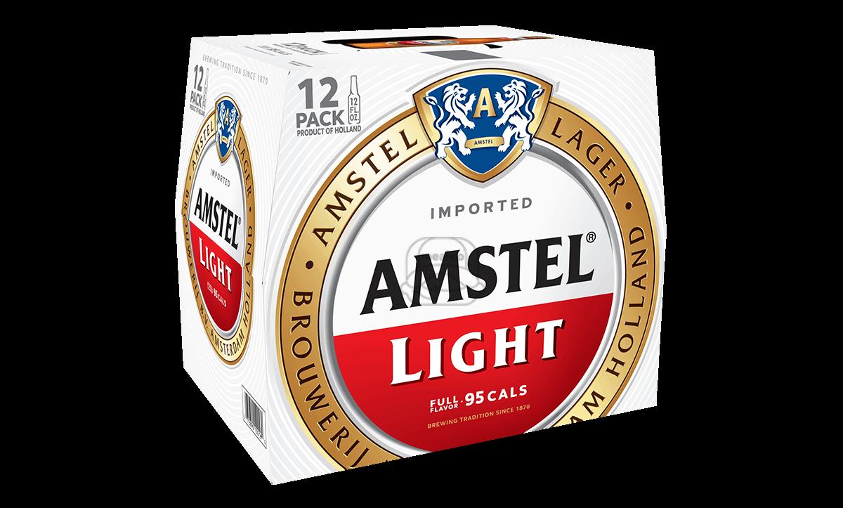 Amstel Light (12-Pack)