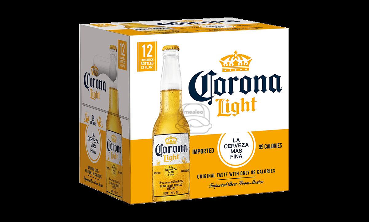 Corona Light (12-Pack)