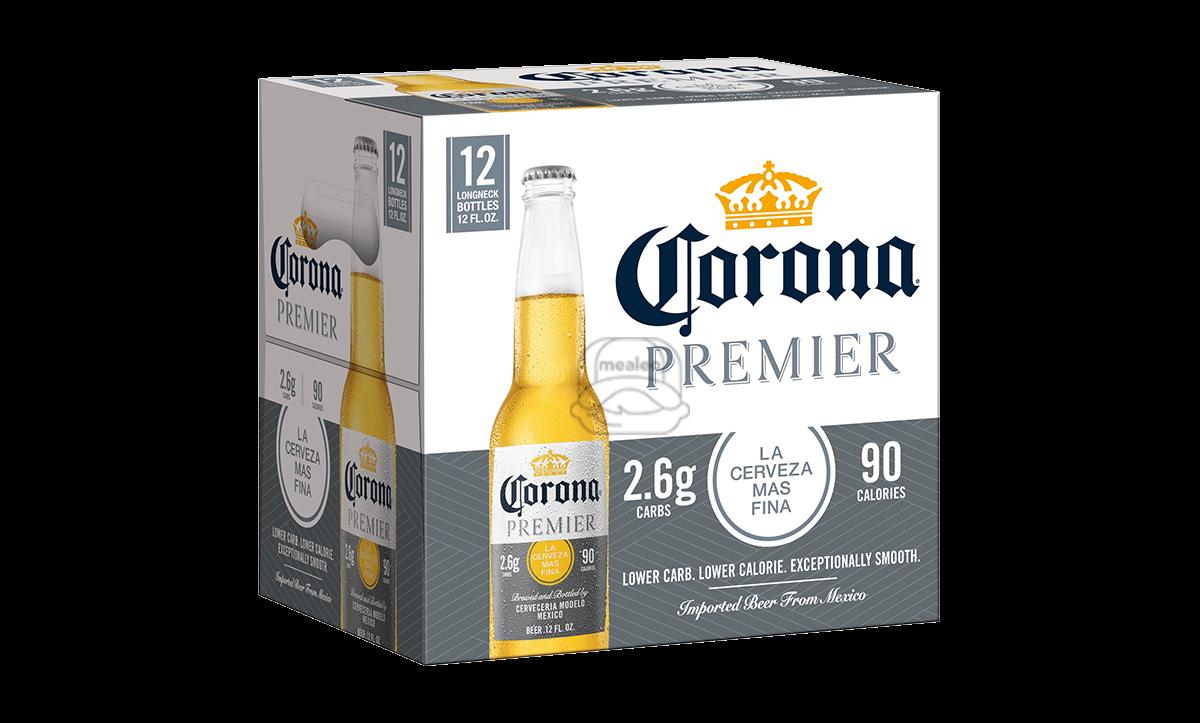 Corona Premier (12-Pack)