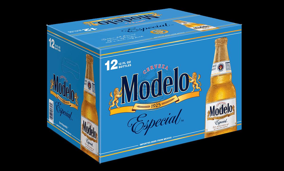 Modelo Especial (12-Pack)