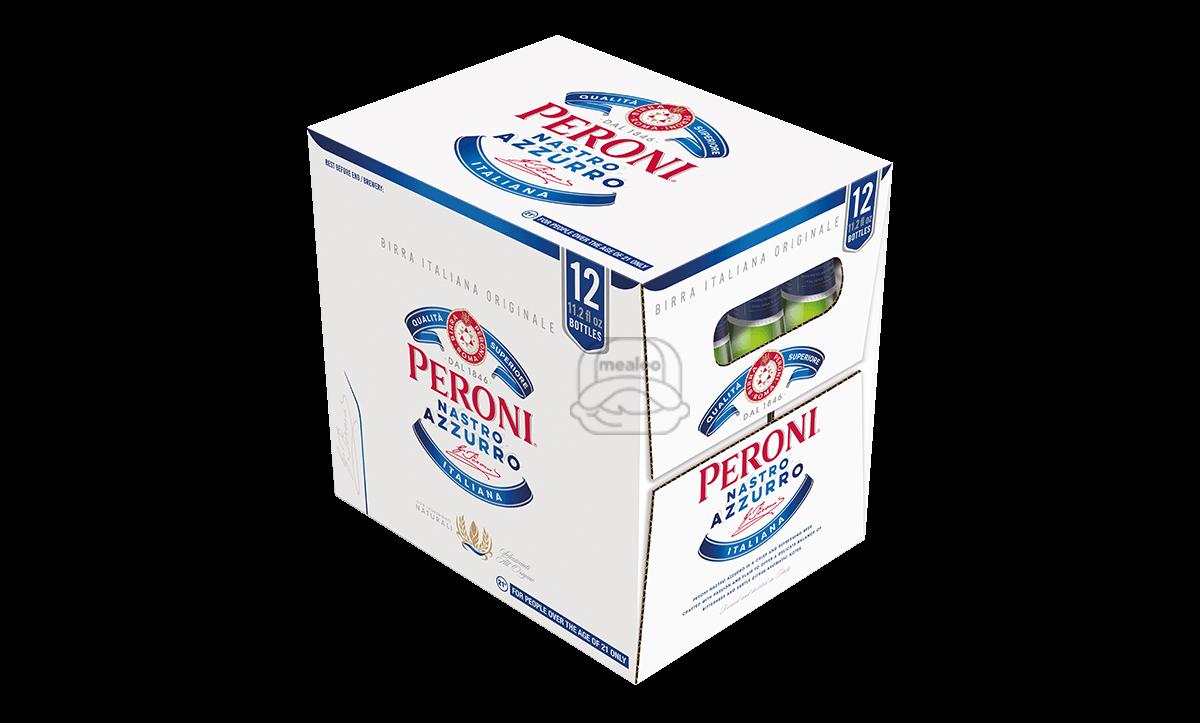 Peroni (12-Pack)