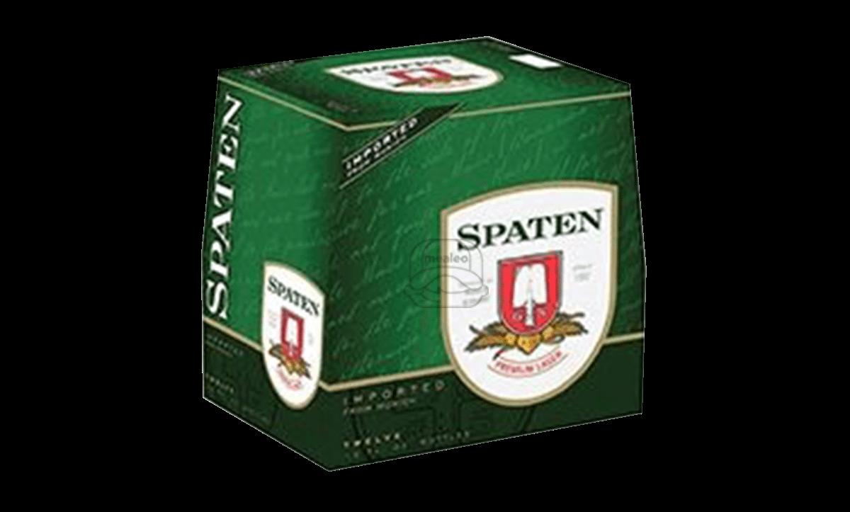 Spaten (12-Pack)