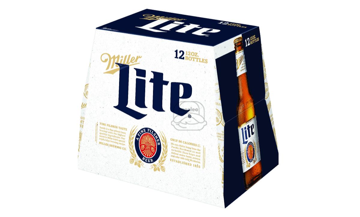 Miller Lite (12-Pack)