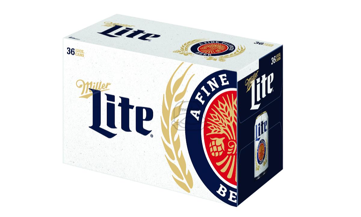 Miller Lite (36-Pack)