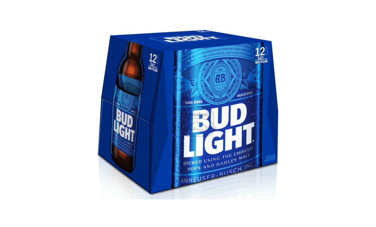 Bud Light (12-Pack)