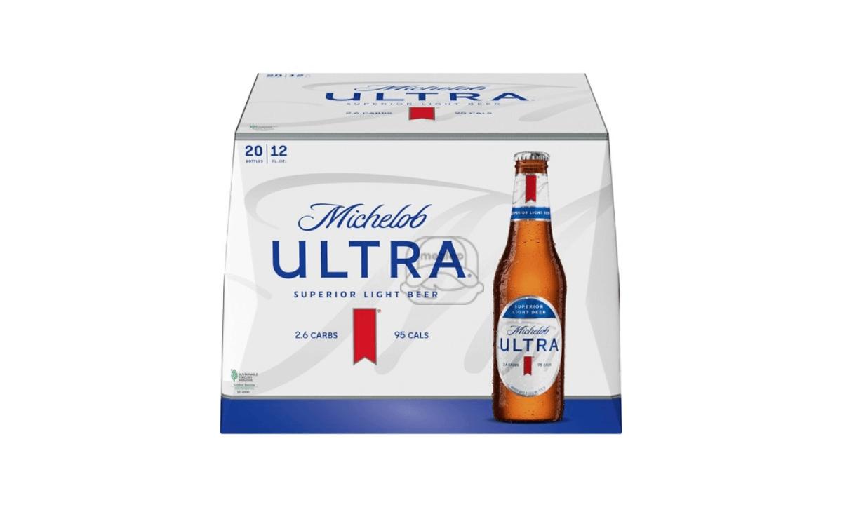 Michelob Ultra (20-Pack)