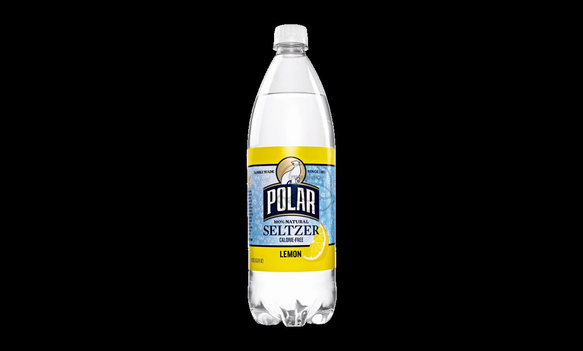 Polar Lemon Seltzer