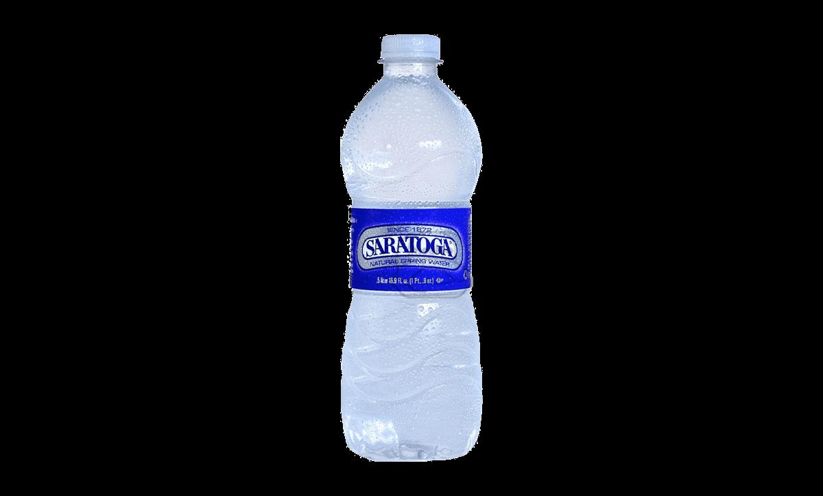 Saratoga Spring Water