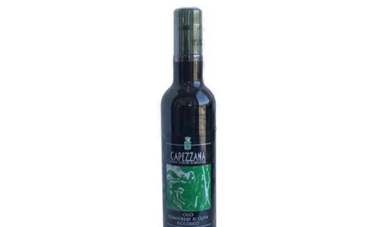Tenuta di Capezzana Freshly Pressed Extra Virgin Olive Oil