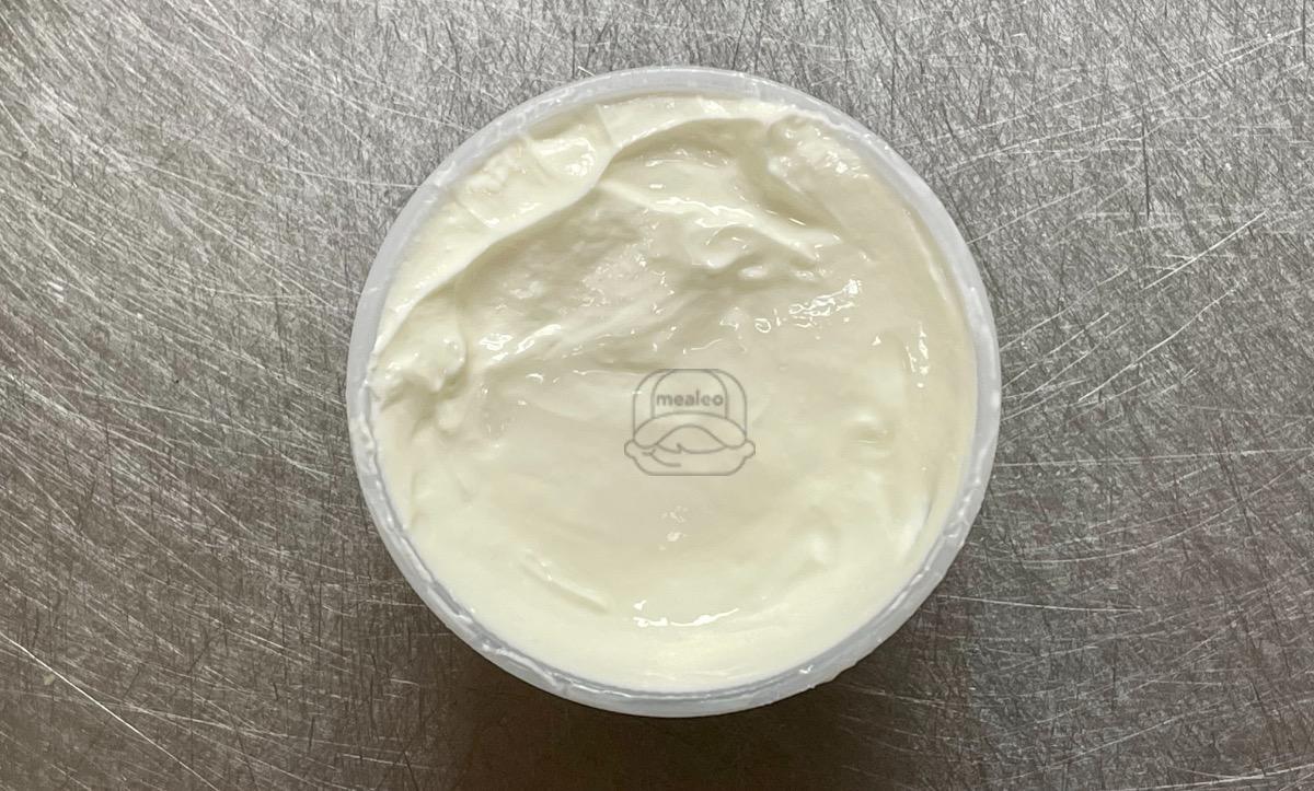 Side of Sour Cream