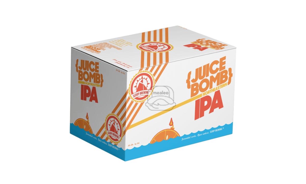 Sloop Juice Bomb (12-Pack)
