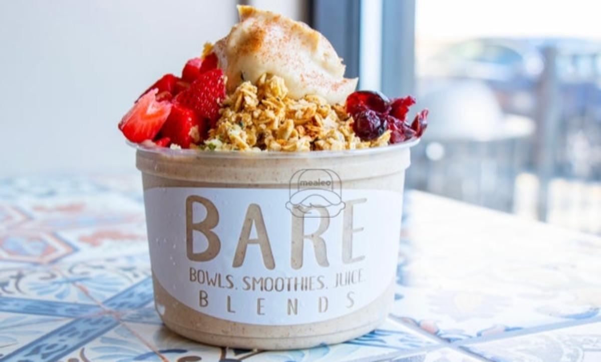 Chai Spice Bowl (Fall Special)