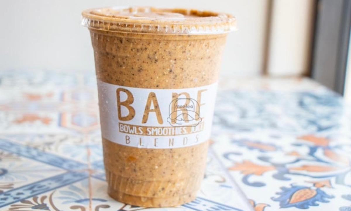 Pumpkin Chip Muffin Smoothie (Fall Special)