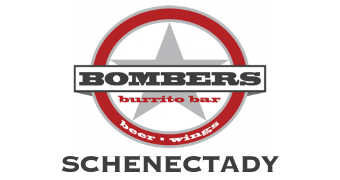 Order Delivery or Pickup from Bombers, Schenectady, NY