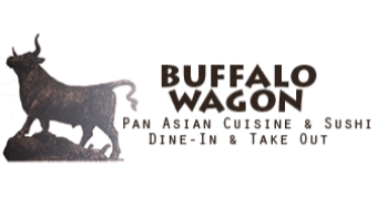 Order Delivery or Pickup from Buffalo Wagon Asian, Colonie, NY