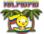 Mr. Pio Pio