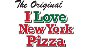 Order Delivery or Pickup from I Love NY Pizza, Schenectady, NY