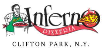Order Delivery or Pickup from Inferno Pizzeria, Clifton Park, NY