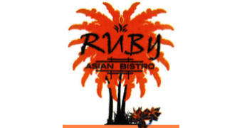 Order Delivery or Pickup from Ruby Asian Bistro, Albany, NY