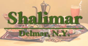 Order Delivery or Pickup from Shalimar, Delmar, NY