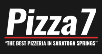 Order Delivery or Pickup from Pizza 7, Saratoga Springs, NY