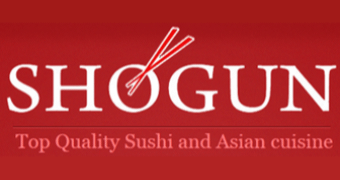 Order Delivery or Pickup from Shogun Sushi, Albany, NY