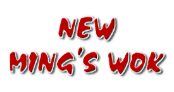 Order Delivery or Pickup from New Ming's Wok Chinese, Albany, NY