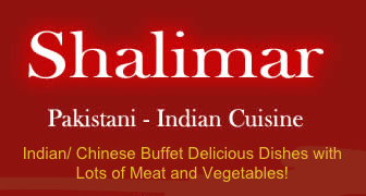 Order Delivery or Pickup from Shalimar, Latham, NY