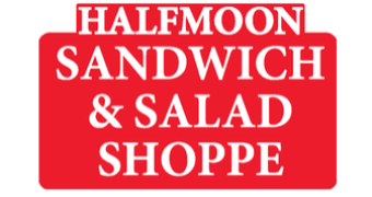 Order Delivery or Pickup from Halfmoon Sandwich & Salad Shoppe, Clifton Park, NY