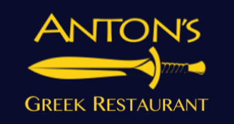 Order Delivery or Pickup from Anton's Greek Restaurant, Albany, NY