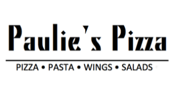 Order Delivery or Pickup from Paulie's Pizza, Schenectady, NY