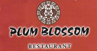 Order Delivery or Pickup from Plum Blossom Chinese Restaurant, Troy, NY