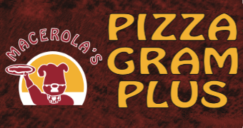 Pizza Gram Plus