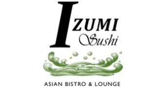 Order Delivery or Pickup from Izumi Asian Bistro & Lounge, Saratoga Springs, NY