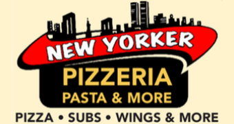 Order Delivery or Pickup from New Yorker Pizzeria & Pasta, Albany, NY