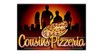 Order Delivery or Pickup from Cousins Pizzeria, Albany, NY