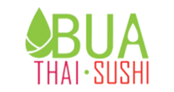 Order Delivery or Pickup from Bua Thai Sushi, Malta, NY