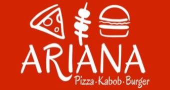 Order Delivery or Pickup from Ariana Pizza, Niskayuna, NY