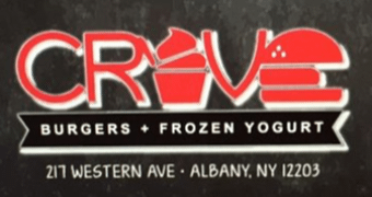 Order Delivery or Pickup from Crave, Albany, NY