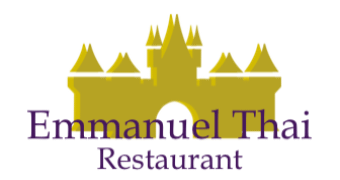 Order Delivery or Pickup from Emmanuel Thai Restaurant, Albany, NY