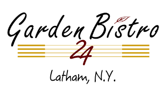 Order Delivery or Pickup from Garden Bistro 24, Latham, NY