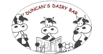 Order Delivery or Pickup from Duncan's Dairy Bar, Troy, NY