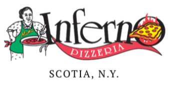 Order Delivery or Pickup from Inferno Pizzeria, Scotia, NY